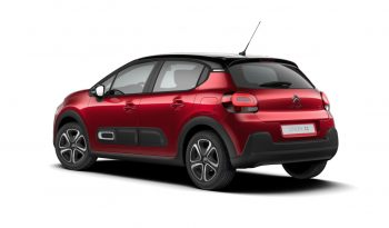 CITROËN C3 FEEL PACK 1.5 HDI 100 BlueHDi 100 full