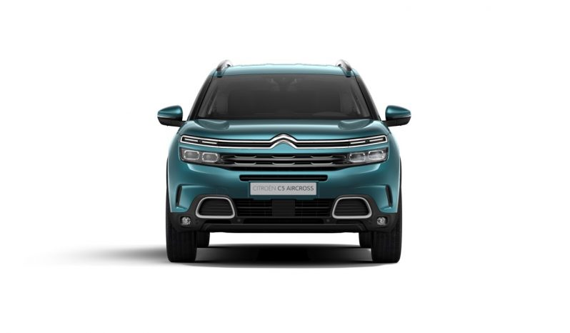 CITROËN C5 AIRCROSS FEEL PACK BlueHDi 130 full