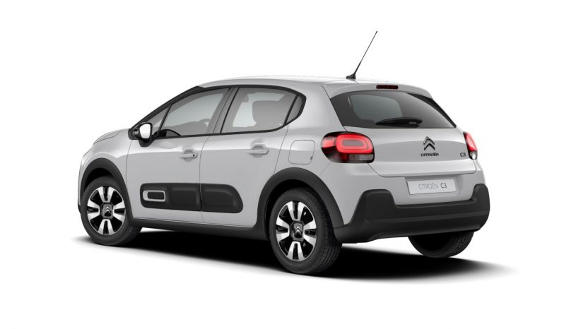 CITROËN C3 SHINE 1.2 PureTech 110 full