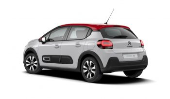 CITROËN C3 SHINE 1.5 BlueHDi 100 full