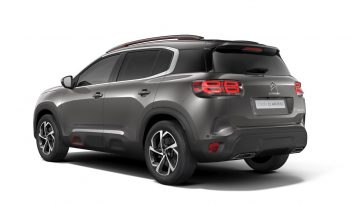 CITROËN C5 AIRCROSS FEEL PACK PureTech 130 full