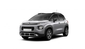 CITROËN C3 AIRCROSS Feel Pack 1.2 PureTech 110 full