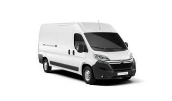 CITROËN JUMPER FURGON 35 L3H2 2.0 BlueHDi 130 full