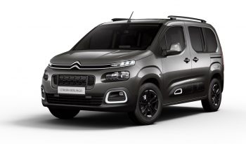 CITROËN BERLINGO Feel Pack M 1.5 BlueHDi 100 full