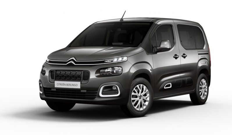CITROËN BERLINGO FEEL XL 1.5 BlueHDi 100 full